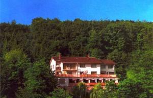 Seniorenhaus Ella Altenbach-Schriesheim